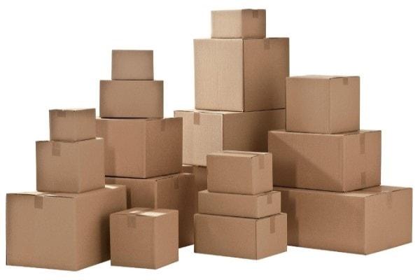 Embalajes para sus envíos